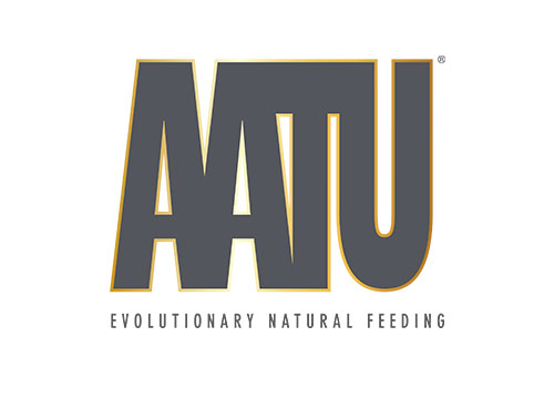 AATU, une gamme complète d'aliments secs et humides de haute qualité pour chiens et chats.