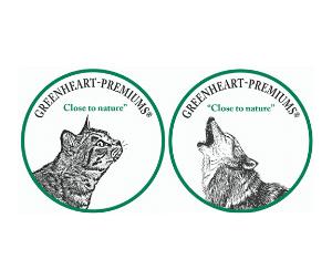 Greenheart-premiums est la première marque à avoir développé une nutrition naturelle adaptée à l'activité et aux différents stades de vie des chiens et chats.